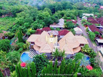 Abi Bali Resort boekingskantoor.nl C&C WINGS